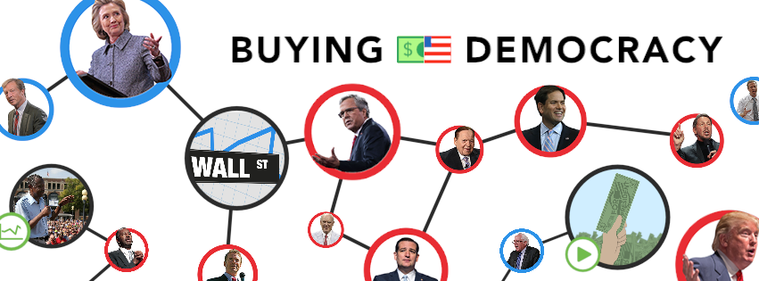 Buying Democracy
